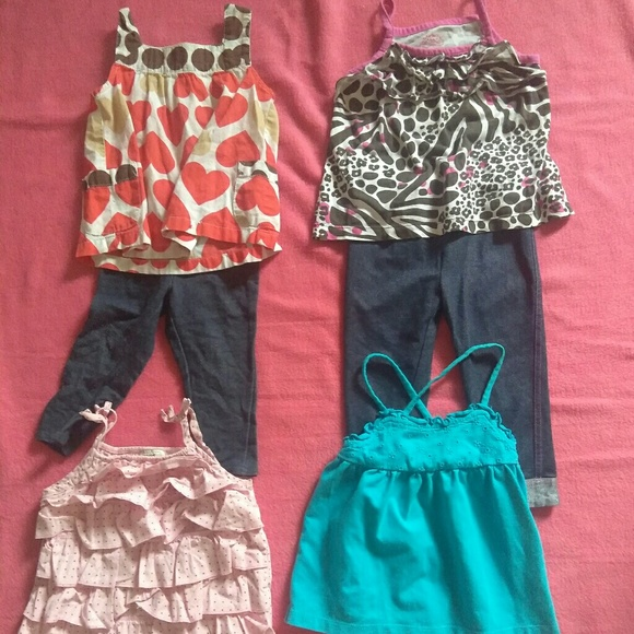 Old Navy Other - SOLD 18m toddler girl